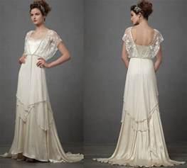 vintage inspired wedding dress vintage wedding dresses 1920 cherry