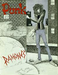 punk magazine wikipedia