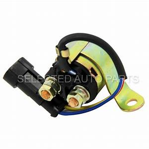 Starter Solenoid Relay For Polaris Ranger 800 Rzr Efi