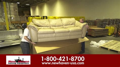Sofa Moving by How To Pack Your Sofa While Moving