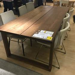 Ikea Dining Room Table by 1000 Ideas About Ikea Dining Table On Ikea