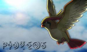 Pidgeot Desktop Wallpaper by TrainerMatt on DeviantArt