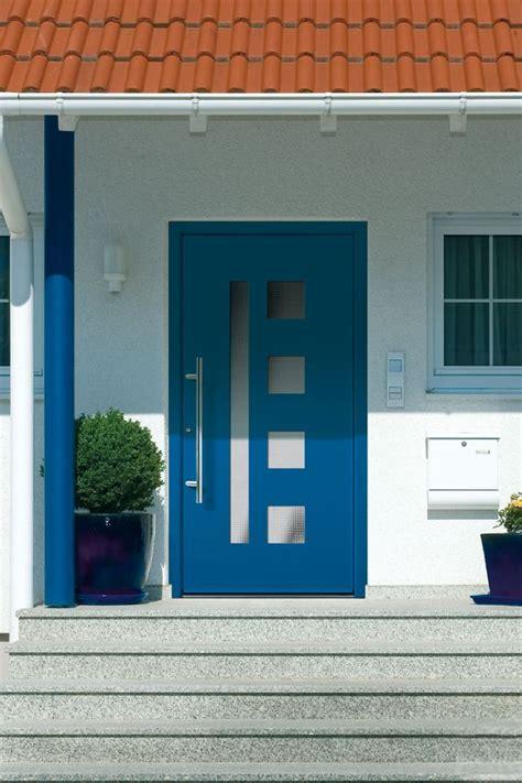 Die Richtige Haustuer Wichtig Sind Sicherheit Und Waermeschutz by Hauseingang Gestalten 4 Tipps F 252 R Sicherheit