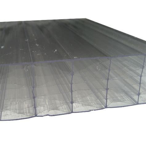 plaque polycarbonate alv 233 olaire 32 mm 1 25 m