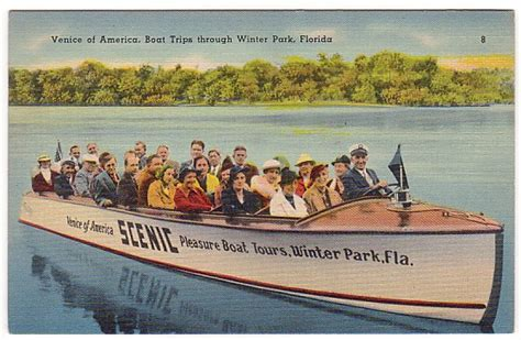 Winter Park Fl Boat Tour by Winter Park Florida A Peaceful Oasis In Busy Metro Orlando