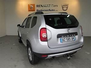 Voiture Dacia Occasion : voiture occasion dacia duster 1 5 dci 110 4x2 prestige 2011 diesel 61100 flers orne ~ Maxctalentgroup.com Avis de Voitures