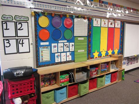 Gluesticks, Games, and Giggles: My Classroom Make Over