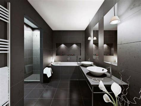 Black Bathrooms Ideas by Black Vanity Bathroom Design Ideas Home Decor Ideas