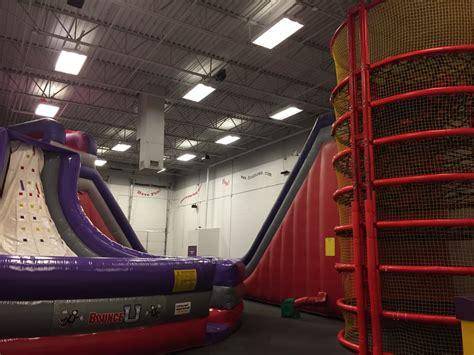 bounceu kennesaw yelp