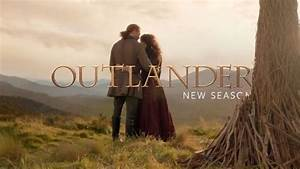 Starz Teaser Reveals First Footage From 'Outlander' Season ...