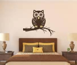 Give Hoot Shower Curtain
