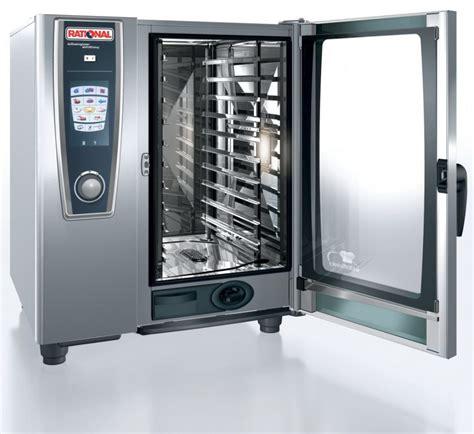 rational cuisine rational electric 10 grid combi oven scc101e anglia