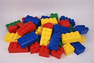 Lego Bausteine Groß : maxi bausteine aus schaumstoff maxibausteine modell lego spieltischshop ~ Orissabook.com Haus und Dekorationen