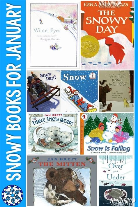 snow lesson plans for kindergarten books reading 808 | Slide1 2