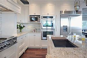 Timeless Kitchens Ltd traditional kitchen vancouver 2354