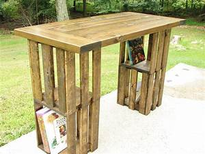 16 Handy DIY Projects From Old Wooden Crates - Style