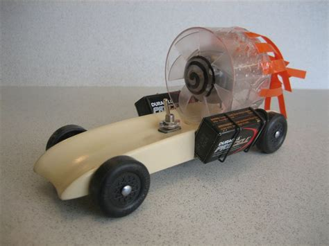 small fan for car pinewood derby times newsletter volume 8 issue 7