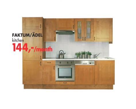 Küche Ikea Faktum by Ikea Meuble De Cuisine Faktum Id 233 E De Mod 232 Le De Cuisine