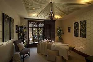 Home interior day spa decor ideas design best home ...
