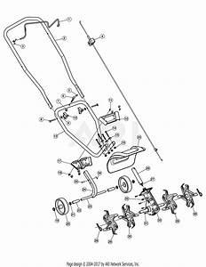 Mtd Y128 21ak125g900  21ak125g900 Parts Diagram For