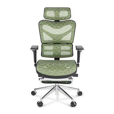 chaise de bureau ergonomique dos fauteuil de bureau gaming faux cuir noir noblechairs