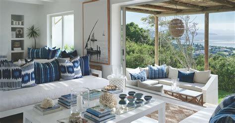 Plett Home Decor Inspiration  Elle Decoration South Africa