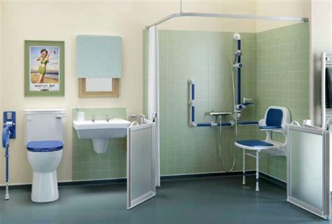 designing  dementia friendly bathroom advice