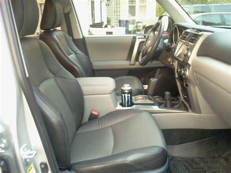 8 Way Sport Seats V Regular And Aftermarket Leather
