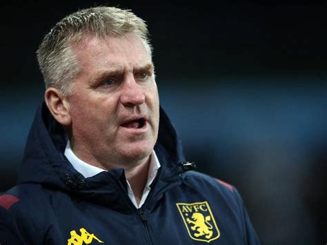 Dean Smith urges Aston Villa to go on and win Carabao Cup ...