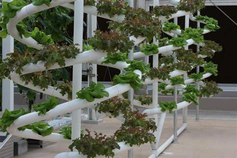Diy Vertical Pvc Planter-quiet Corner