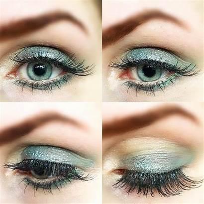 Eye Makeup Attractive Arabic