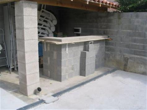 construction cuisine d été bar cuisine d 39 été de paulo