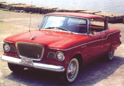 Introduction to the 1959-1964 Studebaker Lark | HowStuffWorks