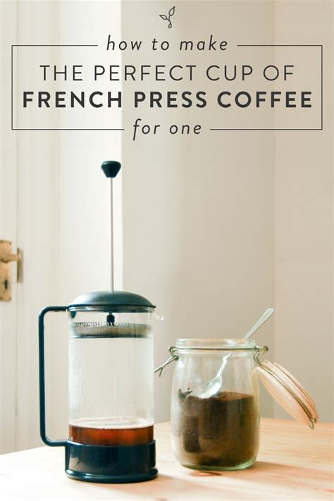Making coffee with a farberware stainless steel yosemite coffee percolator. How to Make the Perfect Cup of French Press Coffee for One in 2020 (met afbeeldingen) | Hoeden