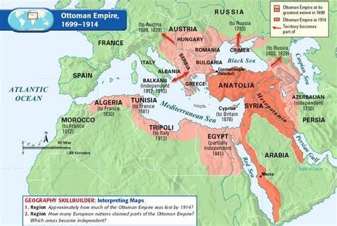 Ottoman Empire Italy by The World S Catalog Of Ideas