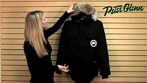 Canada Goose Expedition Parka Review From Peter Glenn YouTube