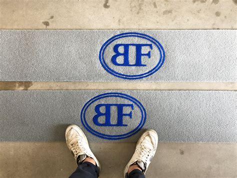tappeto con logo tappeto personalizzato intarsiato venezia negozi