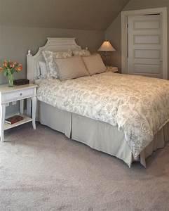 Grey, Bedroom, Theme