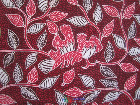 Badik Sari Asli Sulawesi ciri khas batik madura asli informasi batik indonesia