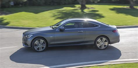 Review Mercedes C Class Coupe by 2016 Mercedes C Class Coupe Review Caradvice