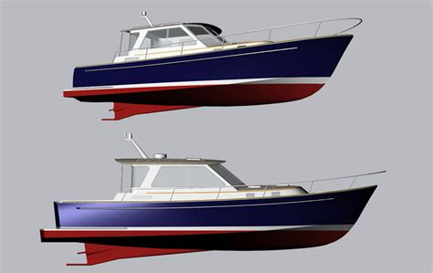 bruckmann yachts specifications