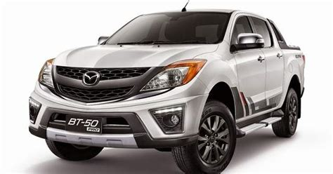 2018 Mazda Bt50 Design, Price  20182019 Best Pickup Trucks