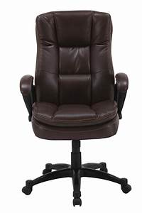 Signature, Traditional, Lift, U0026, Swivel, Office, Desk, Chair, In, Cattail, Brown