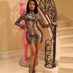 Nicki Minaj Announces 'The Pinkprint' Release Date ...  Nicki