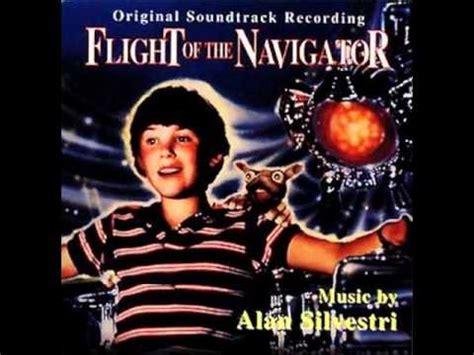 flight   navigator soundtrack robot romp youtube