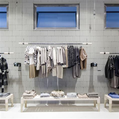 fashion store  studio isacco brioschi bergamo italy