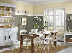 Cool, Dining, Room, Wall, Colors, Inspiration, Ideas