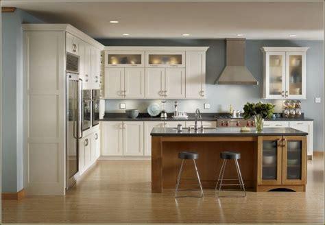 Kraftmaid Kitchen Cabinets Home Depot  Home Design