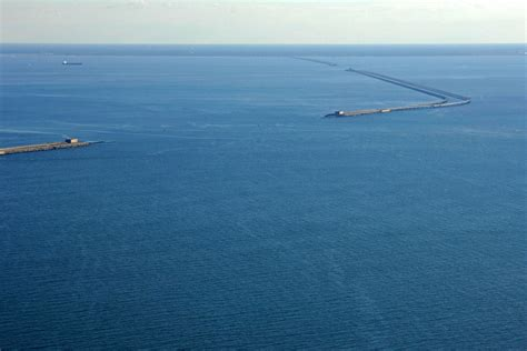Boat Slips For Rent In Chesapeake Va by Chesapeake Bay Bridge Tunnel In Chesapeake Va United