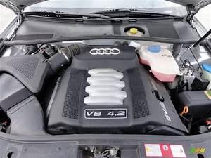 2001 Audi A6 4 2 Quattro Sedan 4 2 Liter Dohc 40